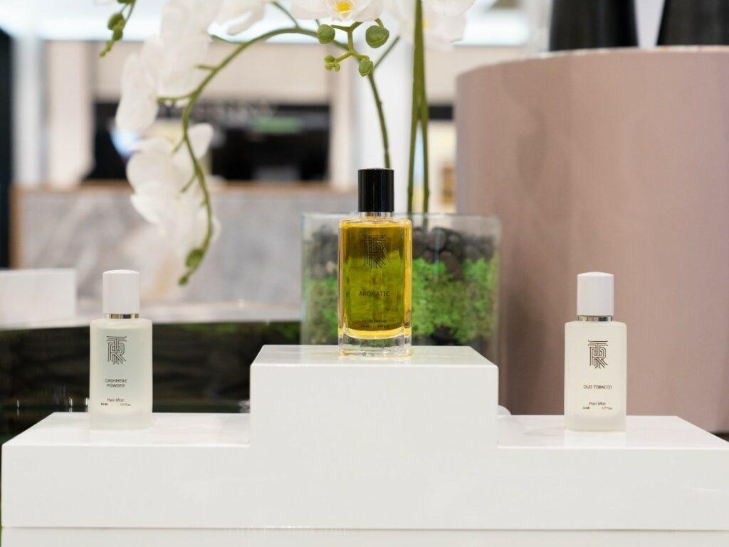 Laure RT perfumes
