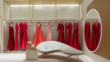 Inside the Avanti Centria Boutique