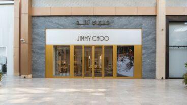 Jimmy Choo Joining Saudi Jawahir Trading Company 01