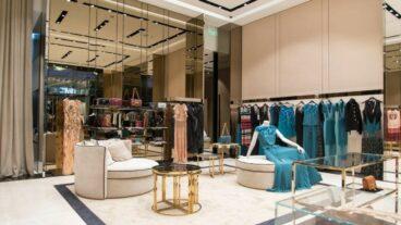 Saudi Jawahir Opens Elisabetta Franchi at Al Nakheel Mall 01