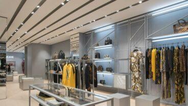 Saudi Jawahir Opens Versace Jeans at Panorama Mall 01