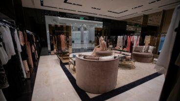 Saudi Jawahir opens Elisabetta Franchi in Riyadh Park 2