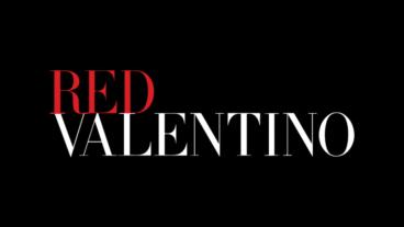 Red valentino pr